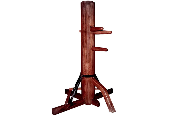 Wooden Dummy, MP9