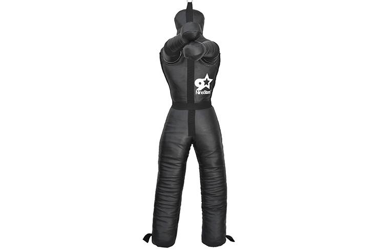 Mannequin de Grappling/Sac de frappe 180cm - NineStars