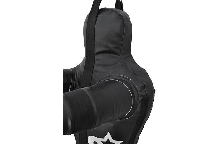 Mannequin MMA «9 Stars», Cuir PU