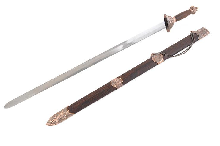 Espada Tai Chi «Longquan» - Semi Flexible