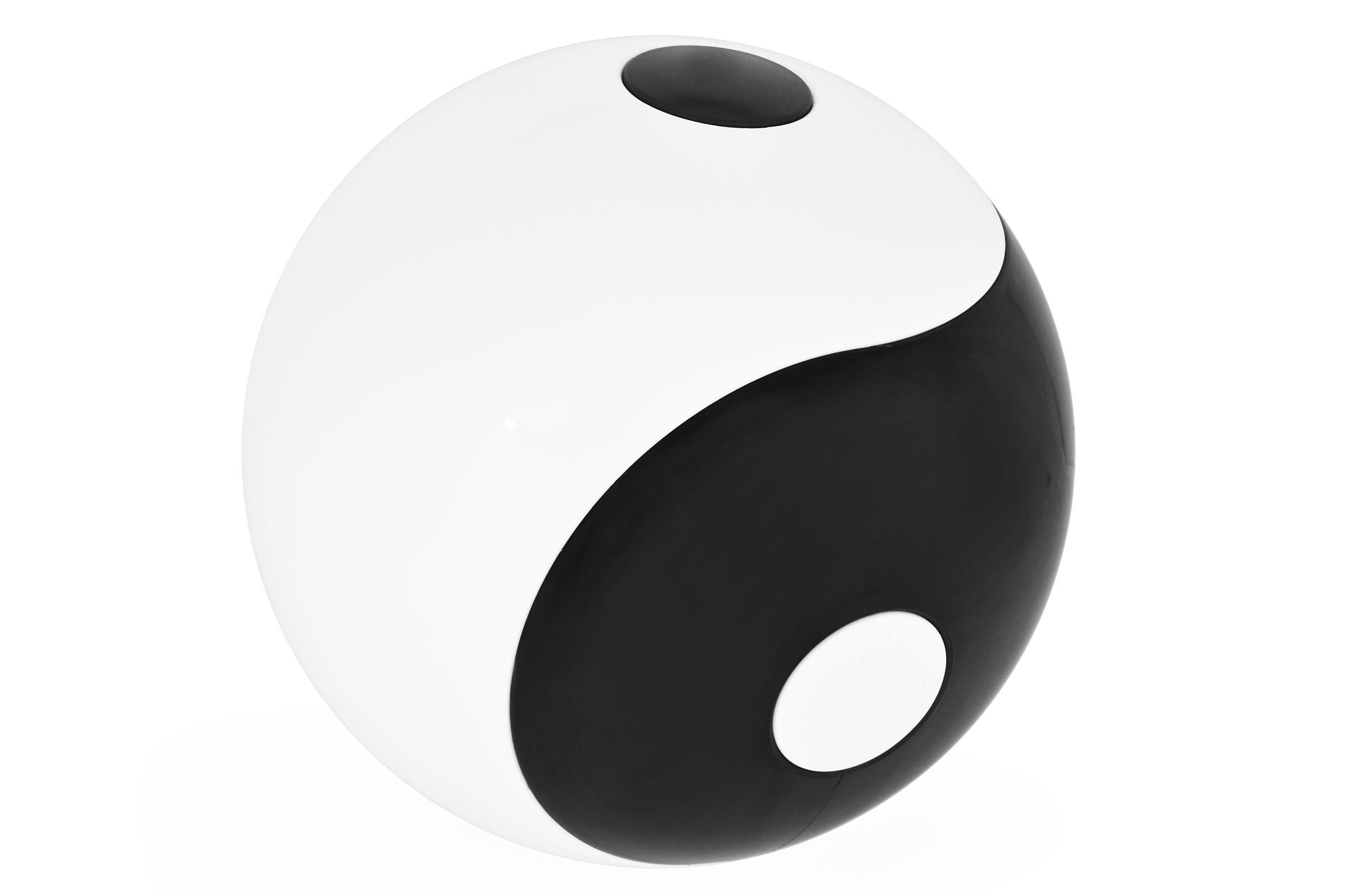 Balle de Tai Ji (Yin Yang)