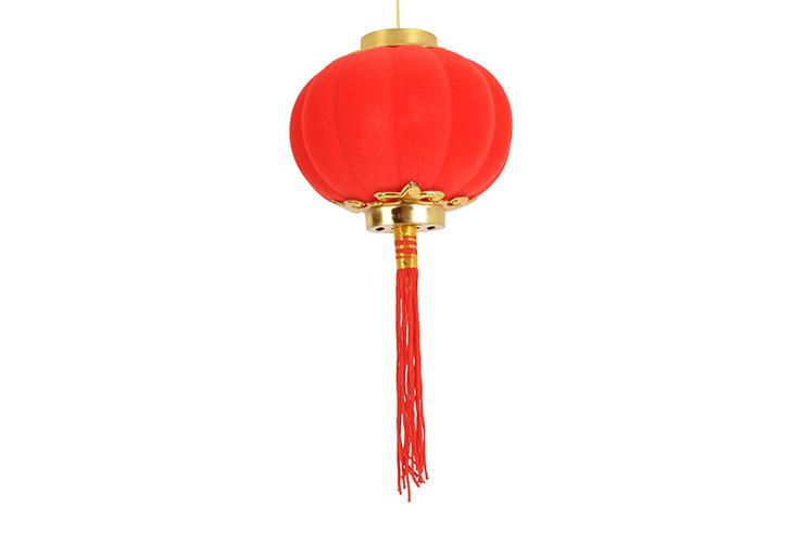 [Lot de 6] Petites Lanternes Chinoises Ø10cm