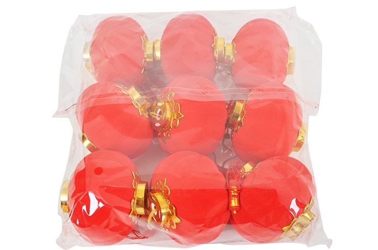 [6pc set] Little Chinese Lanterns Ø10cm