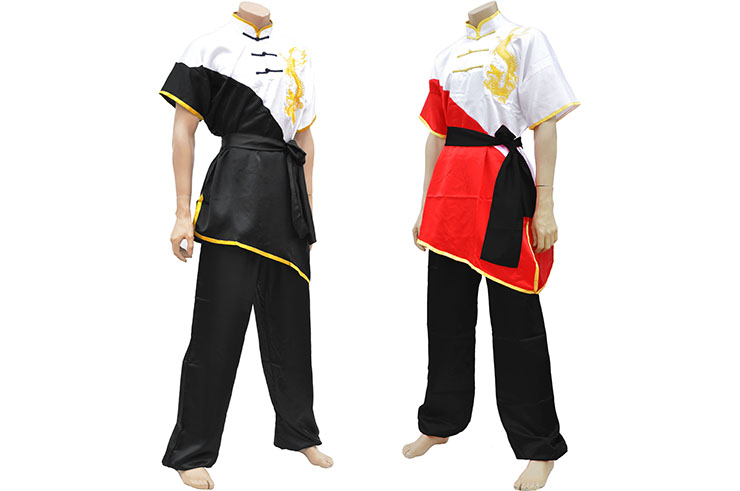 Tenue Chang Quan «Golden Dragon»