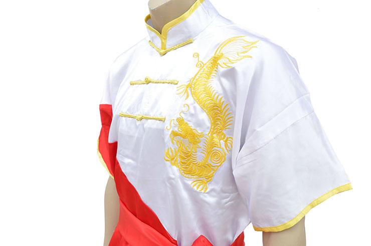 Chang Quan uniform «Golden Dragon»