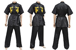 Tenue Chang Quan «Double Dragon»