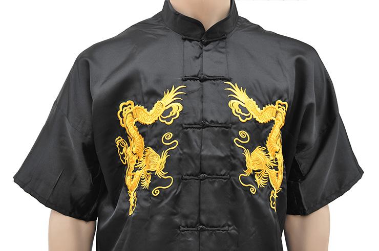 Tenue Chang Quan «Double Dragon»