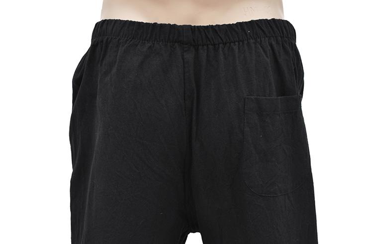 Cotton Pants «Tangzhuang»