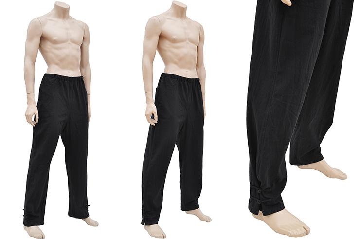 Pantalón 'Ru Yi' Algodón