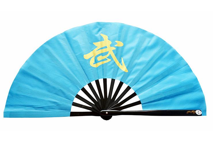 Éventail Tai Chi (Tai Ji Shan) «Wu»