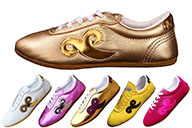 «Budosaga» Taiji Shoes