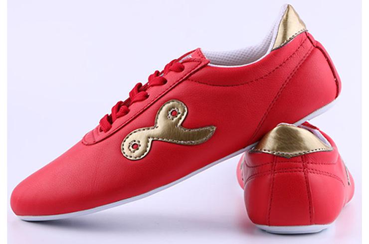 Zapatos Wushu Ai Wu 1