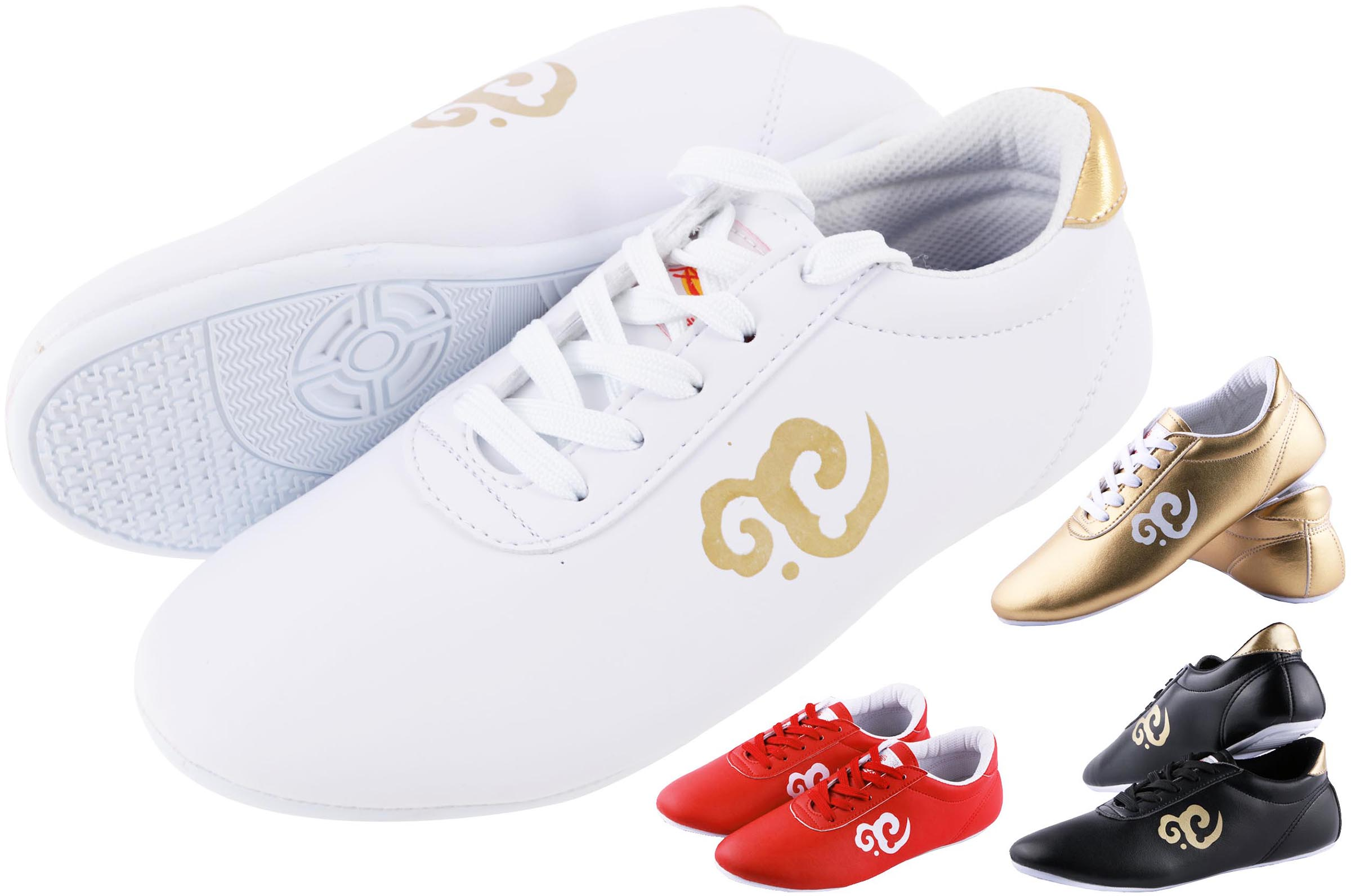 Chaussures Wushu Ai Wu 2