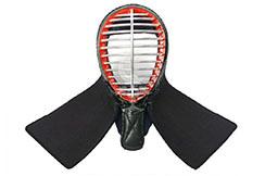 Casco de Kendo y Aikido 7 mm (adolescente)