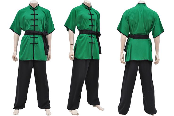 Tenue Personnalisée, Chang Quan tissu Classique