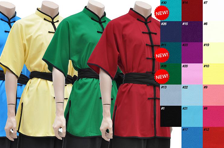 Top personalizado, Chang Quan Tela Clásica