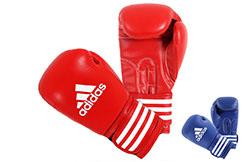 Multi-Boxing Leather Gloves - ADIBC02, Adidas