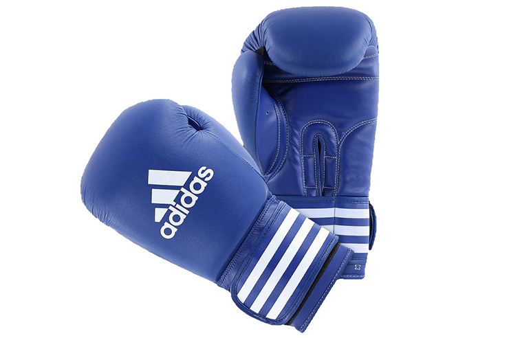 Multi-Boxing Leather Gloves - ADIBC02, Adidas