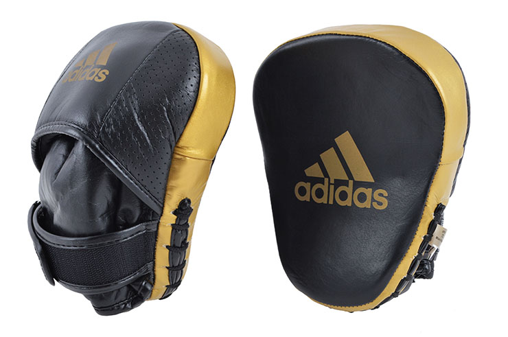 Focus Mitts curved, Adi Star Pro - ADIPFP01, Adidas