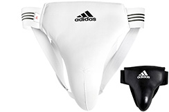 Anatomical Groin Guard, Men - ADIBP05, Adidas