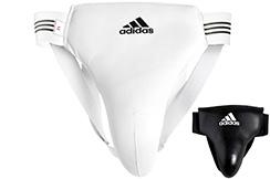 Guardia de la ingle hombre, Anatómica - ADIBP05 Adidas