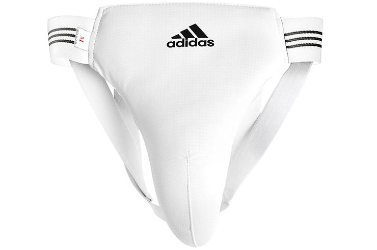 Anatomical Groin Guard, Men - ADIBP05, Adidas