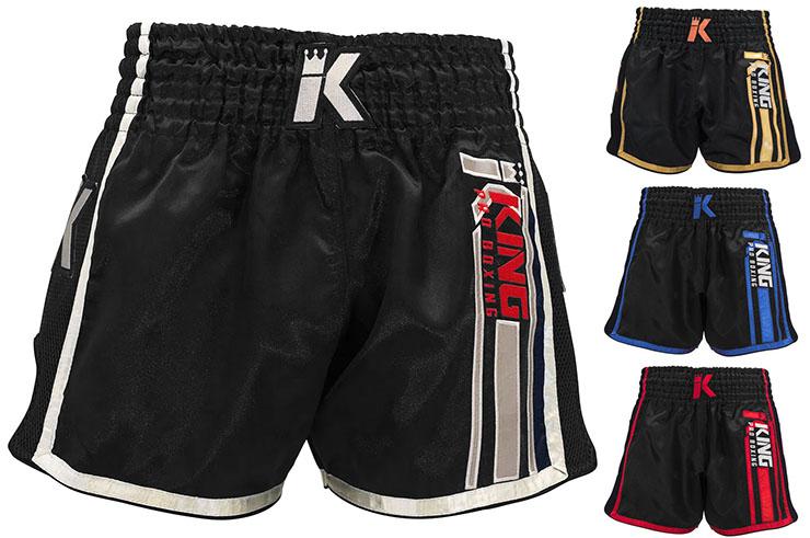 Muay Thai Boxing Shorts KPB, King