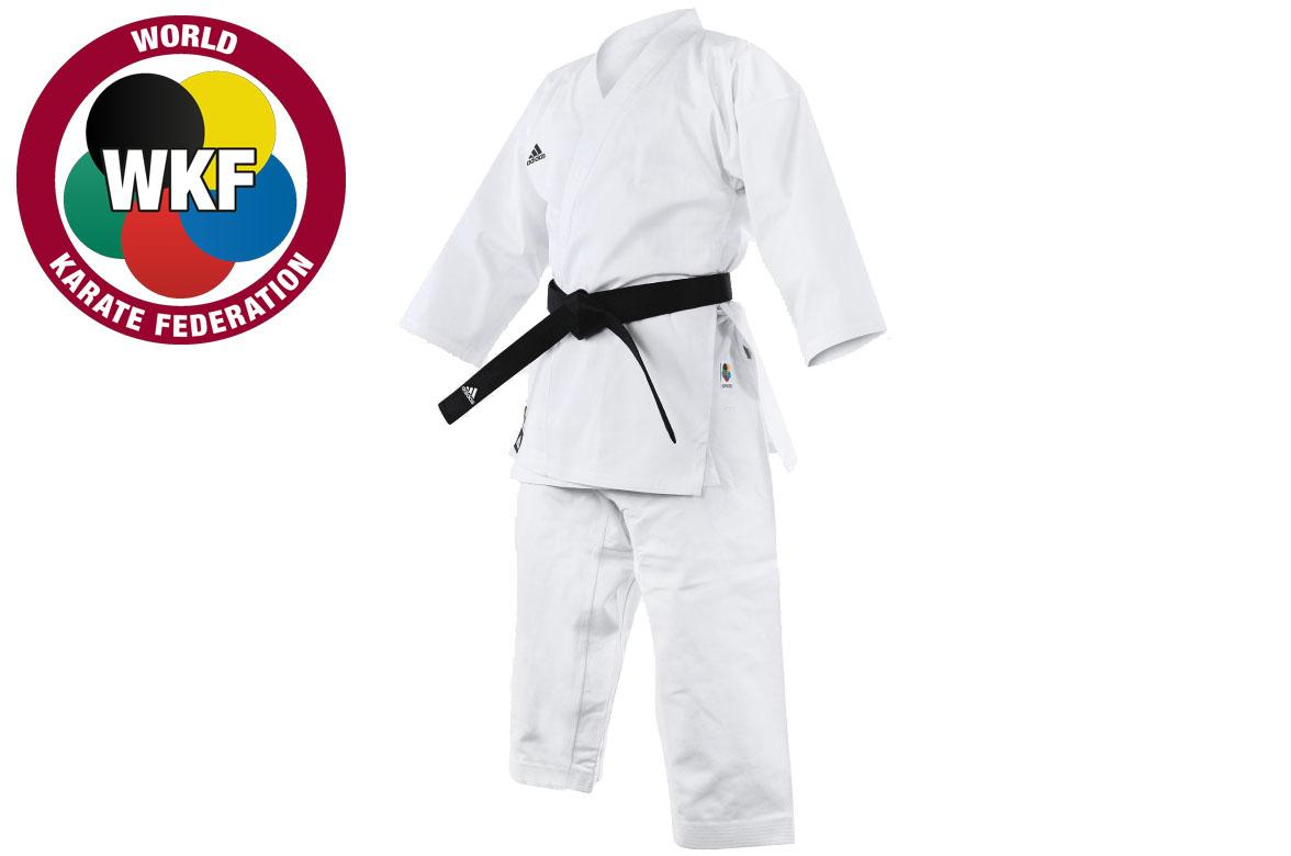 Kimono de Karaté, Club, Adidas, K220