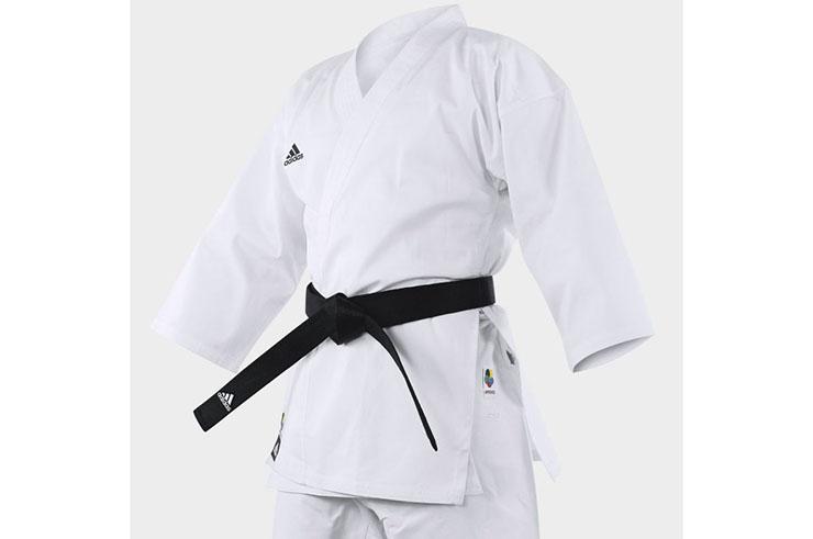 Karate Kimono WKF, Club - K220, Adidas
