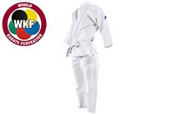 Kimono de Karaté - Evolutif - Initiation - WKF ''K200E'', Adidas