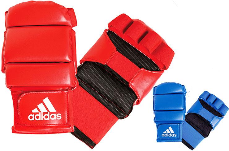 Ju-Jitsu Mitts - ADIGJJ01, Adidas