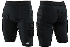 Protección Short Armor LightProtecFX, Adidas, ADIBP23