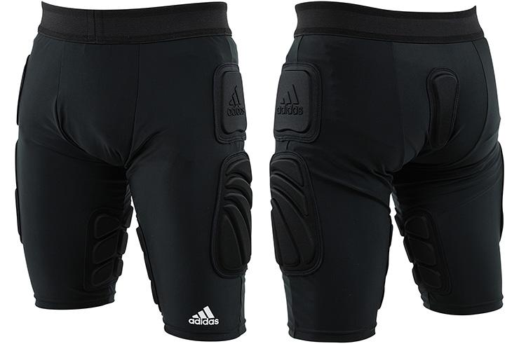 Short Protection, Armor LightProtect - ADIBP23, Adidas