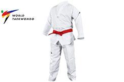 Dobok Taekwondo, Iniciación, Adidas ADITS01