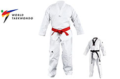 Taekwondo Dobok «Adi-Champ II», Adidas ADITCHB02