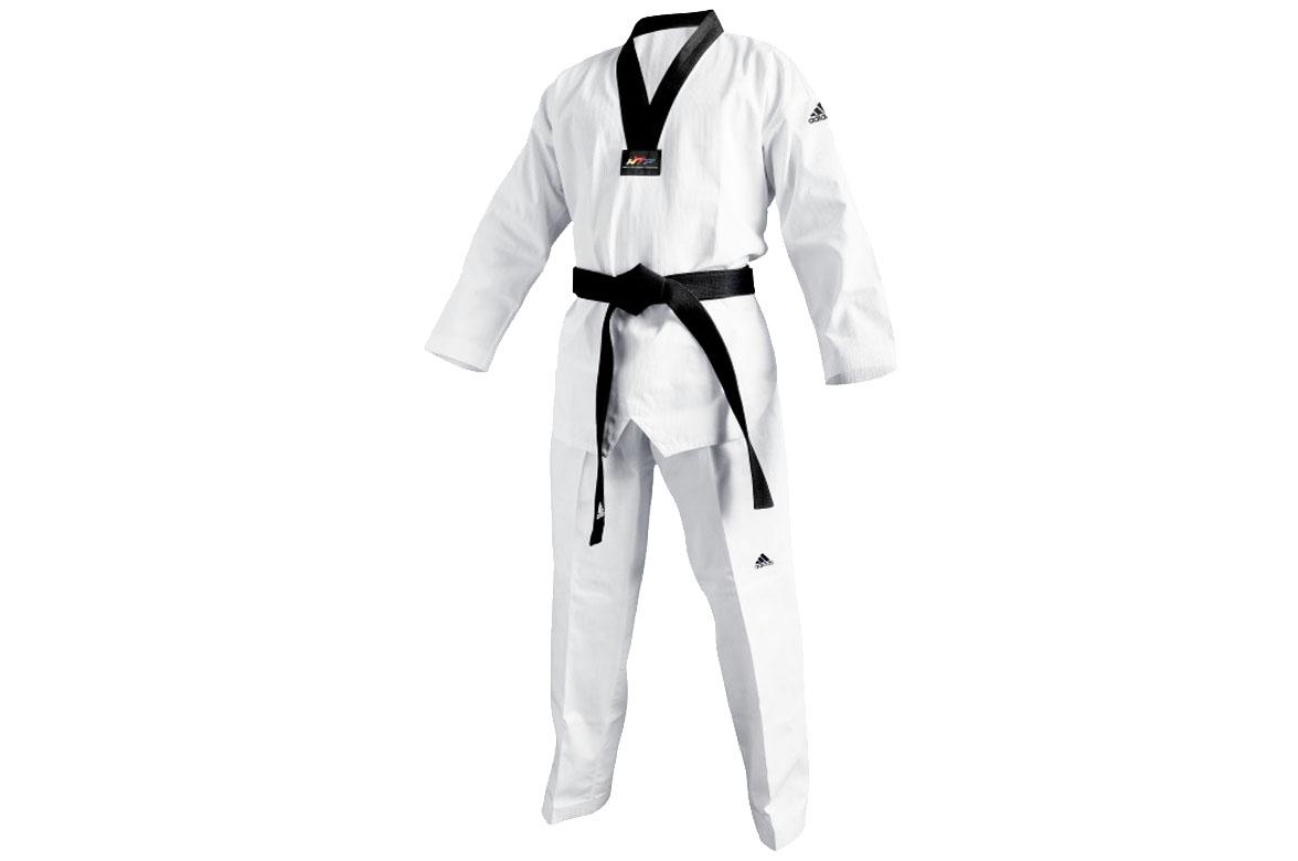 Adi Dobok Champ Adi Champ Taekwondo Taekwondo IIUniform