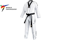 Taekwondo Dobok, Competition ADITF02, Adidas