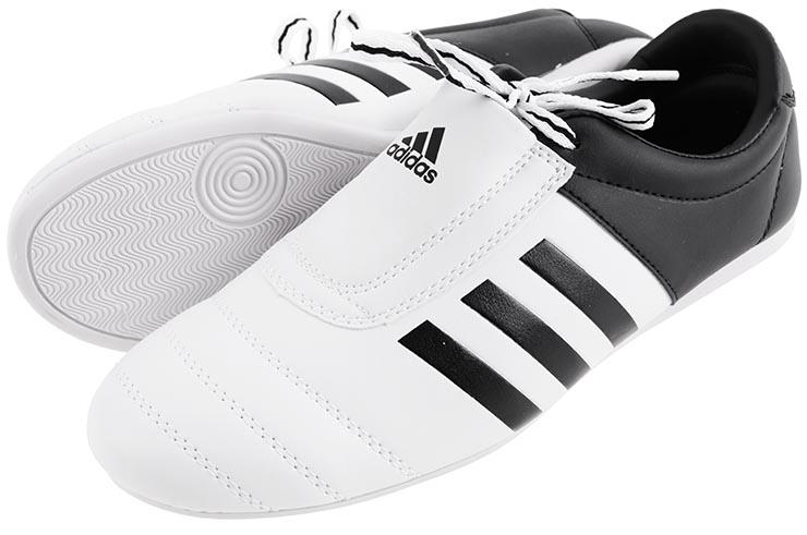 Chaussures de Taekwondo, Adikick - ADITKK01, Adidas