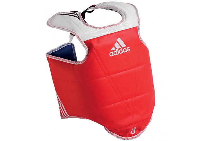 Body Protector WTF - Adult ADITAP01, Adidas