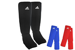 Shin and Step Pads ADIBP08 ADIDAS