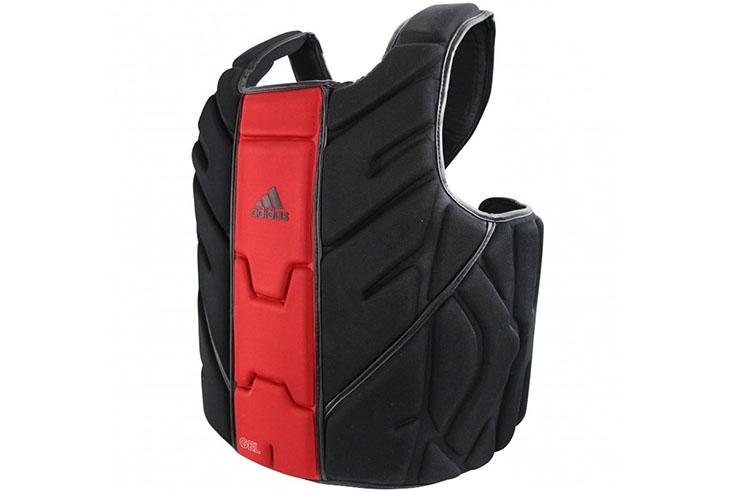 Protection Abdominal Thermo Foam Professor - ADITFBG01, Adidas