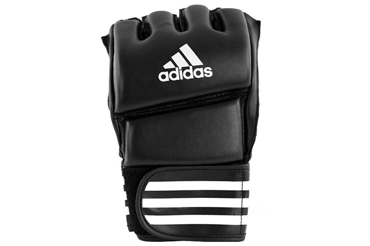 MMA Training Gloves, no Thumb - ADICSG08, Adidas