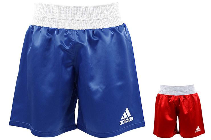 Short Multi-Boxeo