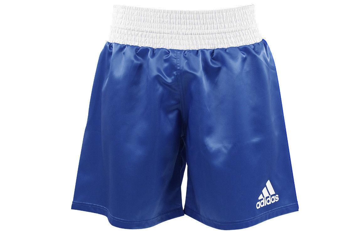 Short Multi Boxe, Short Adidas ADISMB02