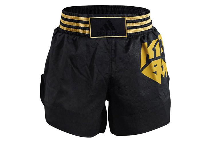 Pantalones cortos Kick Boxing - ADISKB02, Adidas