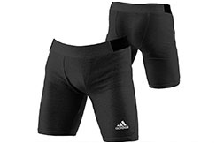 Short de Deporte de Lucha, ADITS316 Adidas