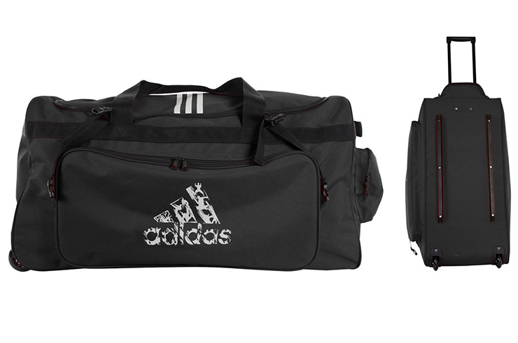 Bolsa de Combate Deporte, ADIACC082, Adidas