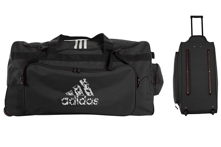 Sports bag, 118L - ADIACC082, Adidas