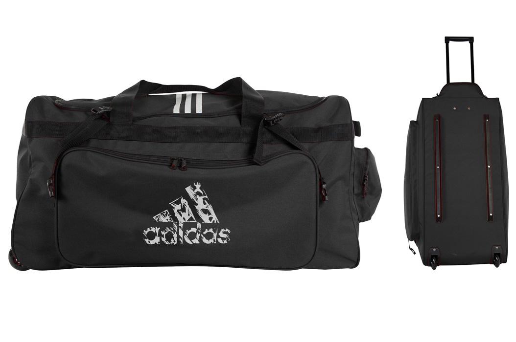 Sports bag battle, ADIACC082, Adidas - DragonSports.eu 63dd3c3312