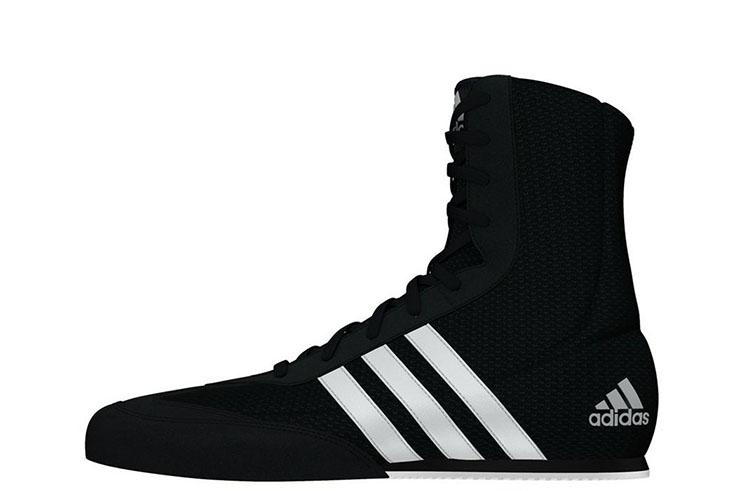 English Boxing Shoes, Box Hog 2 - BA7928, Adidas